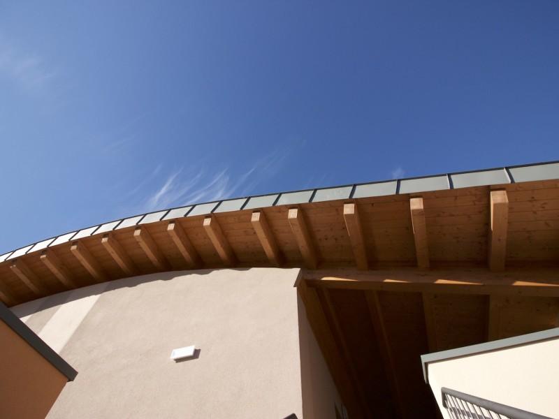 Progettista e D.L. - Ing. Paolo Consonni, Arch. Giorgio Mantica