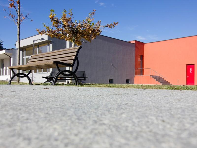 Progettista e D.L. - Studio Mazzucchelli e Pozzi, Arch. Emanuele Piva